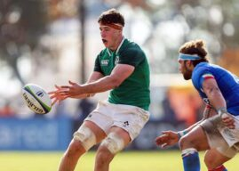 Ireland U20: Ireland batter Italy to progress to 5th Place Play Offs
