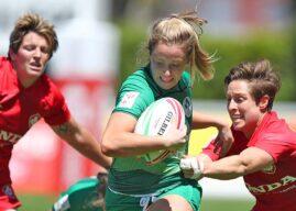Ireland Women: Dismal Day 1 for Ireland at Biarritz.