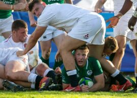 Ireland U20: All you need to know about Ireland U20 v England U20. Take 2.