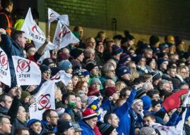 Ulster Men: Who did what 2018-19