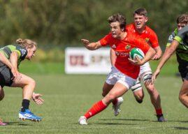 Irish Rugby: IRFU U18 Club and Schools Interpros At A Glance