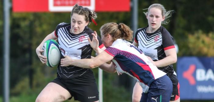 Club Women: Cooke edge Ulster's AIL clash