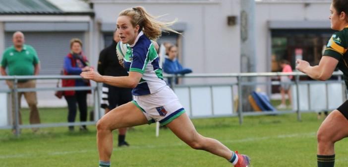 Energia Women's All Ireland League Week 1 Results