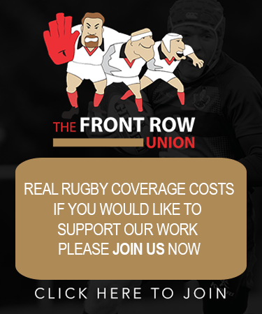 Click to join The Front Row Union