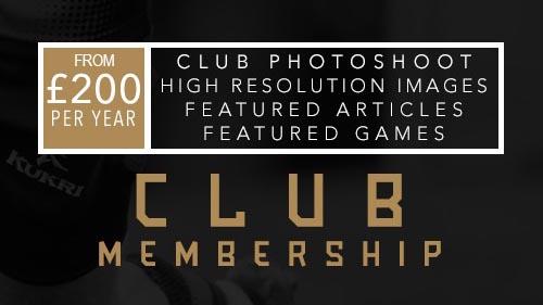the Front Row Union Club Membership