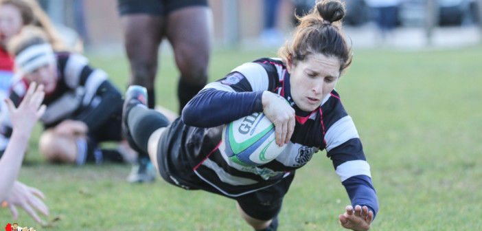 Energia AIL Women: Who's been doing what.
