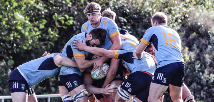 Energia AIL 1A Week 12 Preview.