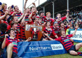 My Favourite Schools Cup Campaign.