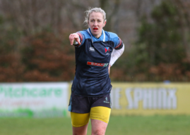 Irish Rugby Roundup Keeping Women's Clubs Active.
