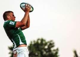 JWC 2011: Ireland team for Wales