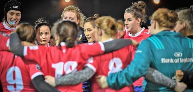 2019-20 Women's All Ireland League Team of the Season