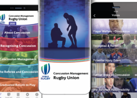 Follow concussion education and get ready for rugby's restart