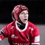 Clodagh O'Halloran (UL Bohemian)
