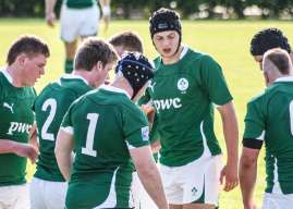 JWC 2011: Ireland v South Africa Preview – Take 2