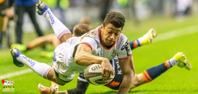 Ulster Rugby: Who Did What 2019-20