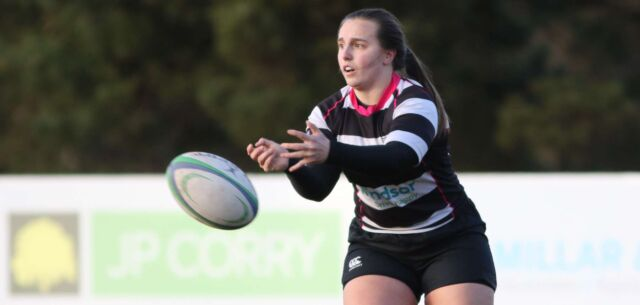 Club Women:  Old Belvedere Return to Rugby