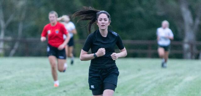 Club Women: Wicklow Return to Rugby