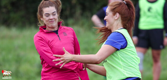 Club Women: City of Derry look forward to Community Series.