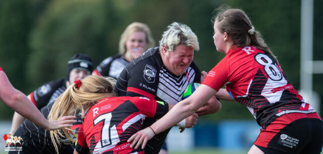 Club Women: Cooke v City of Derry Pt 2.