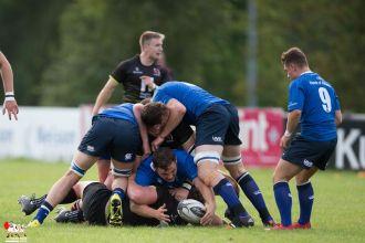 Ulster A 20 -- Leinster A 46